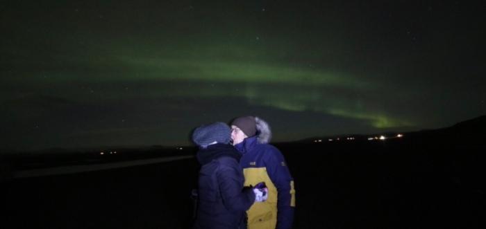 Gezi Notlari : Izlanda –II